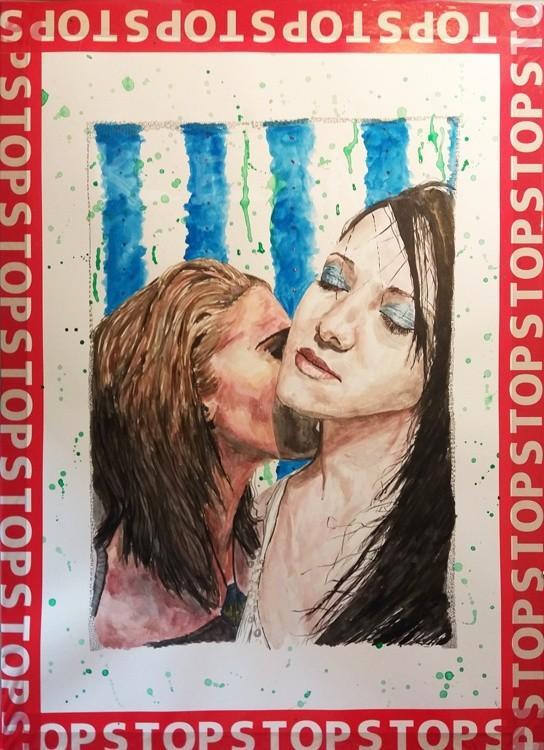 Lesbian Lovers