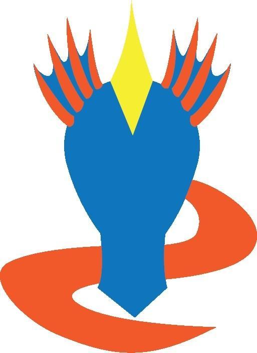 Rebertha Logo (No-Face Version)