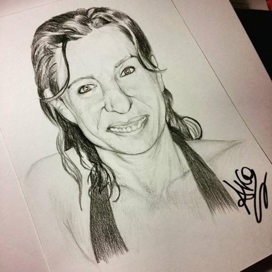 Antonietta Cefola