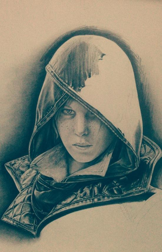 Assassins Creed Syndicate ( in process )