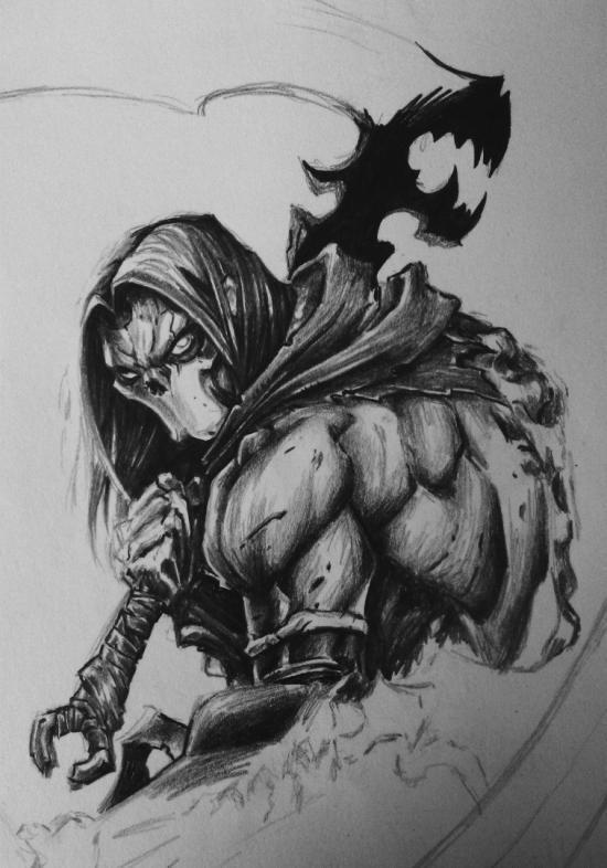 Darksiders II (in process )