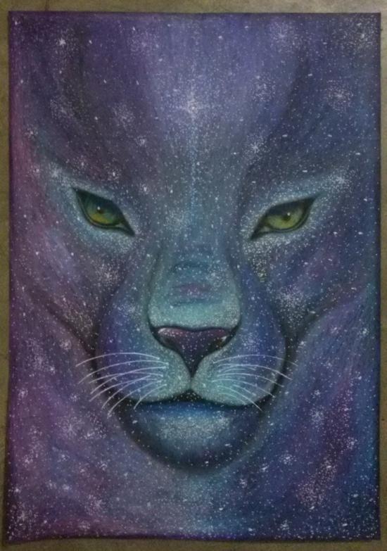 Universal Tigeress