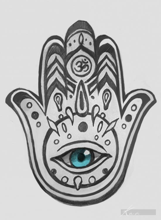 Hand of God 2.0
