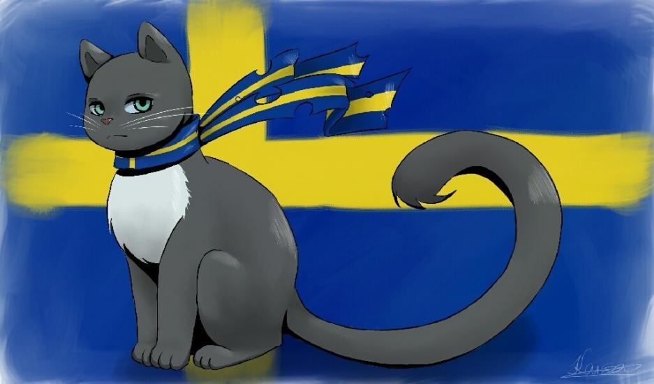 aph sweden neko