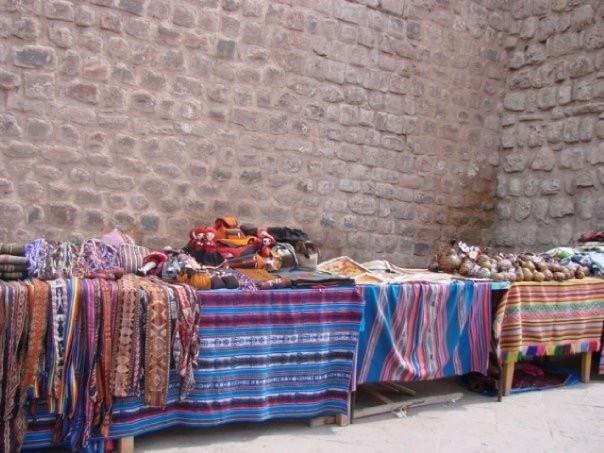 Craftsmam's market