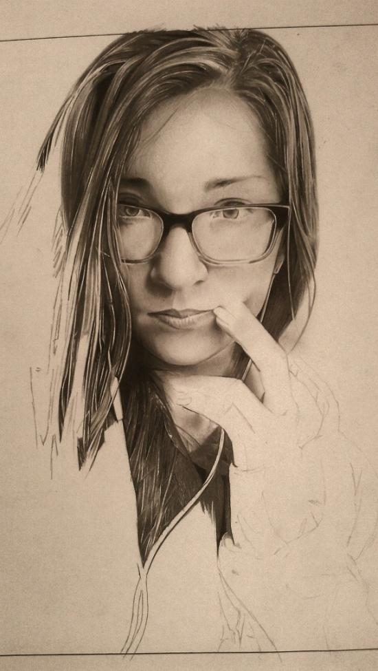 Natalie ( in process ) ^_^