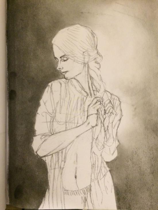 Sketch For excercise 0006