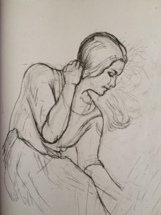 Sketch For excercise 5