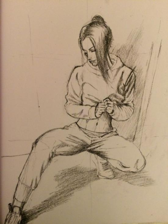 Sketch For exercise 0011
