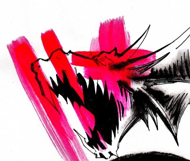 Dragon's Ira