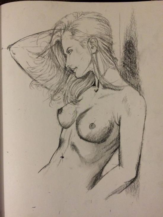 Sketch For excercise 0015