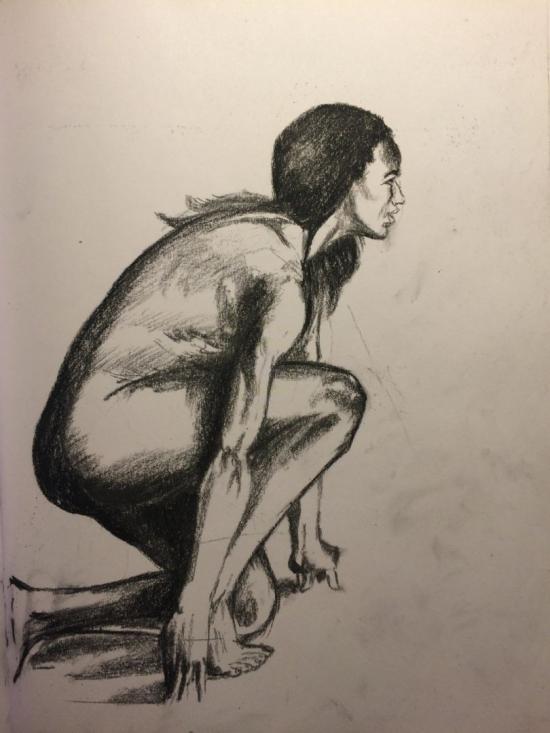 Sketch For excercise 0016