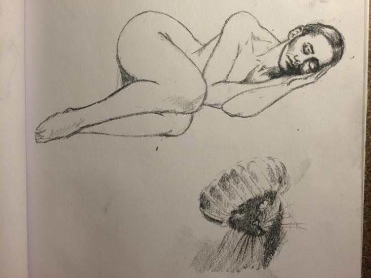 Sketch For excercise 0018