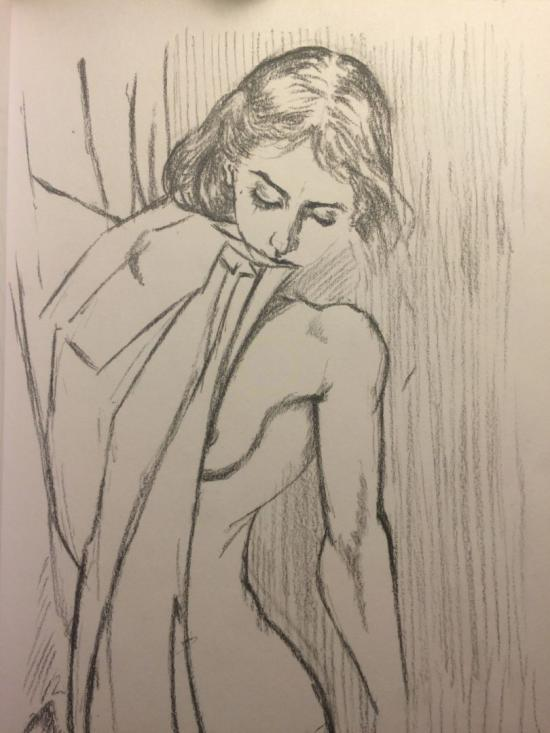 Sketch for excercise 0019