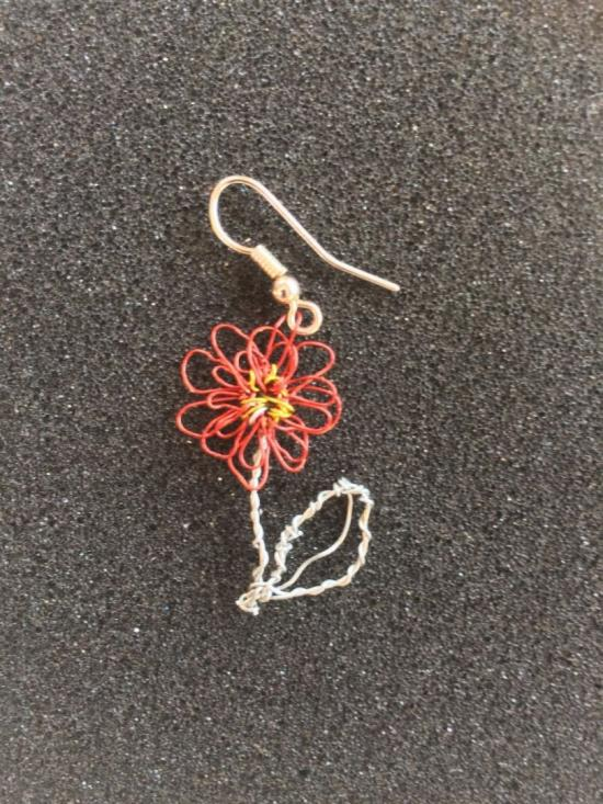 Wireflower