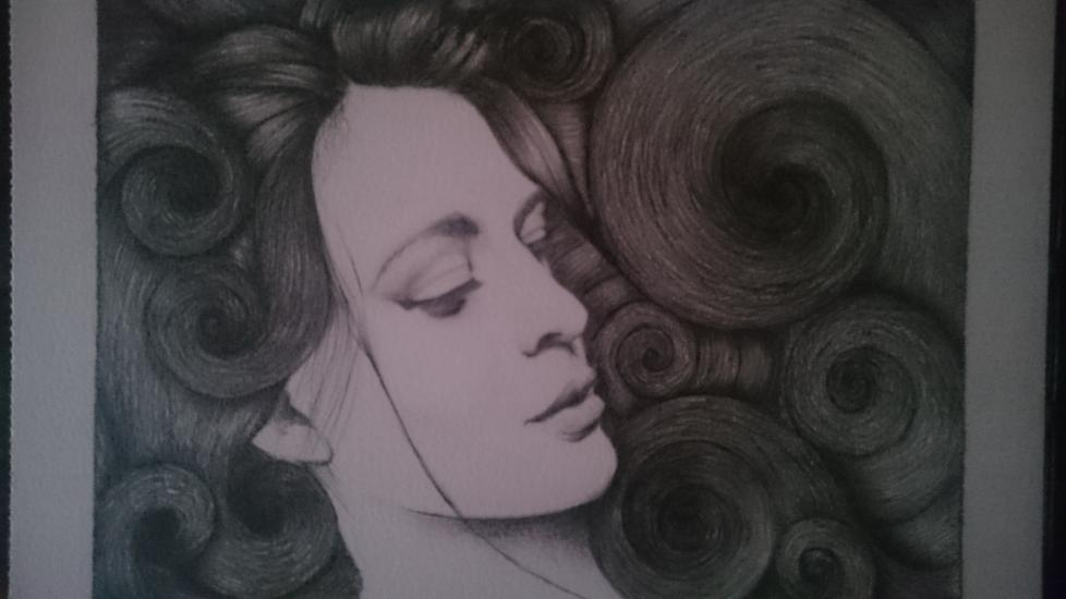 Grace (final step)