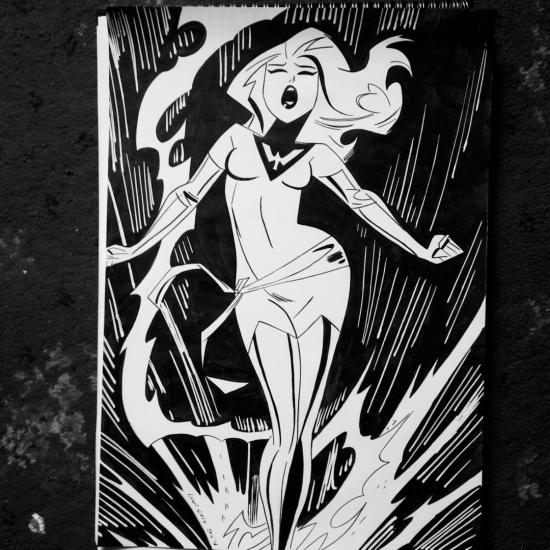 Jean Grey/ Phoenix
