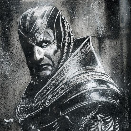 Apocalypse : X-Men