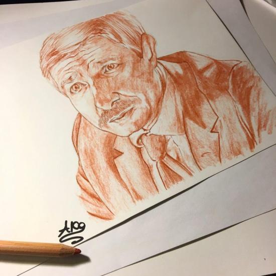 John Hamish Watson third season