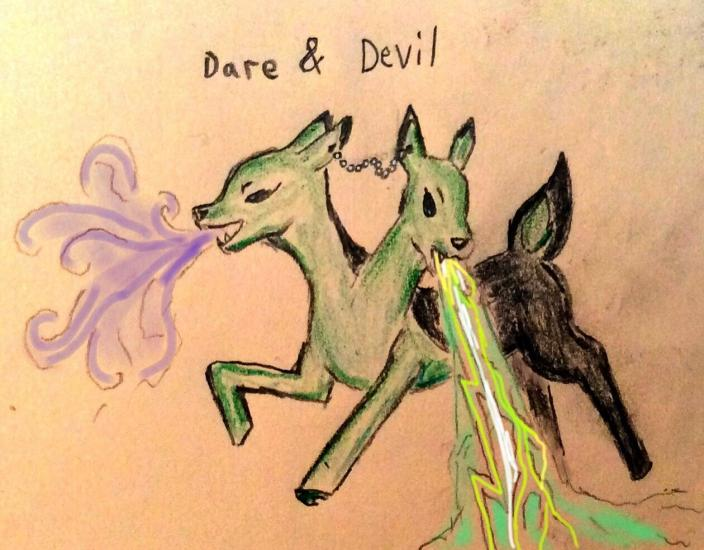 Dare & Devil