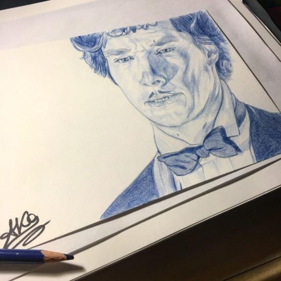 Sherlock Holmes third season
