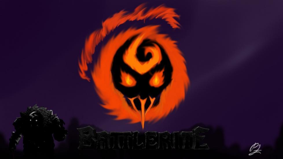 Battlerite - contest artwork