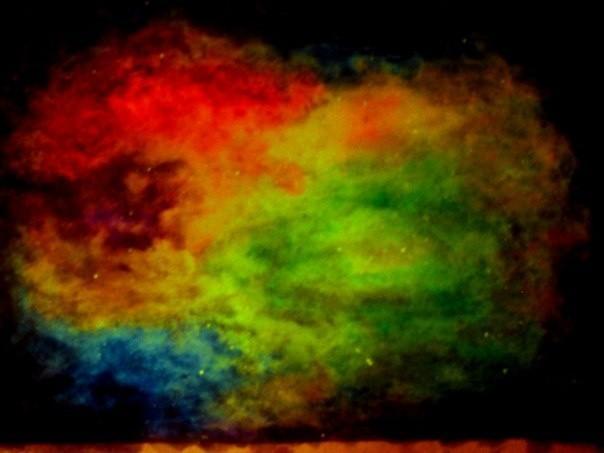 MaaWei's Universe