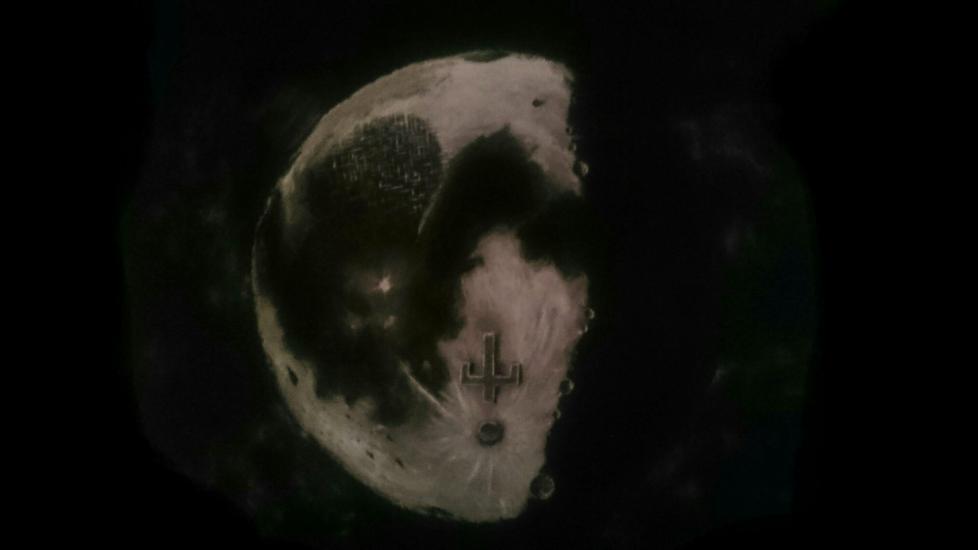 Moon XXIII
