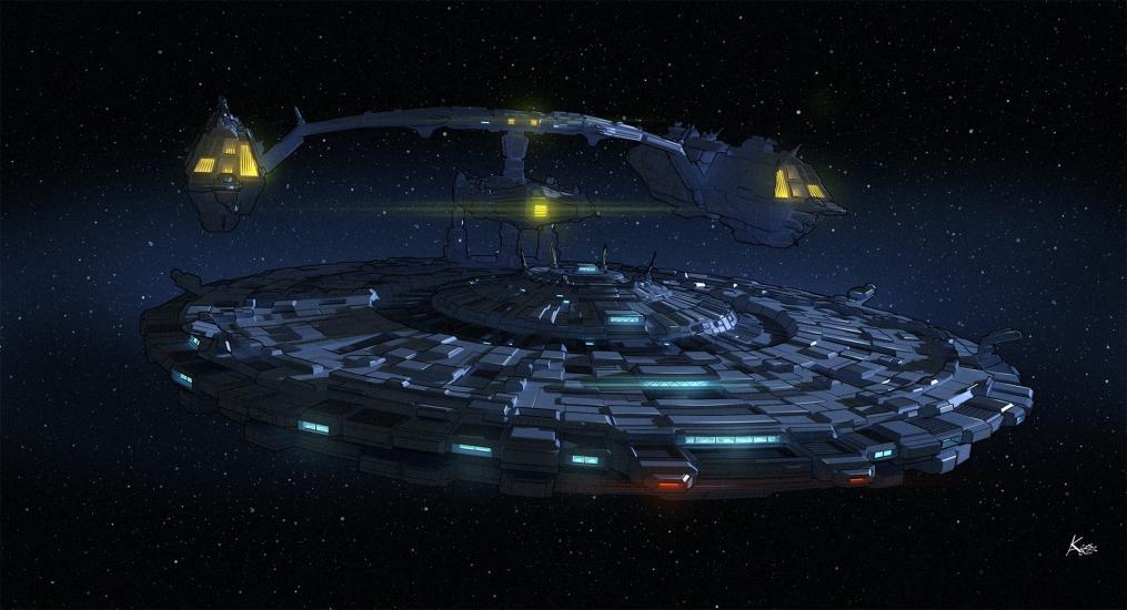 Russian federation ship
