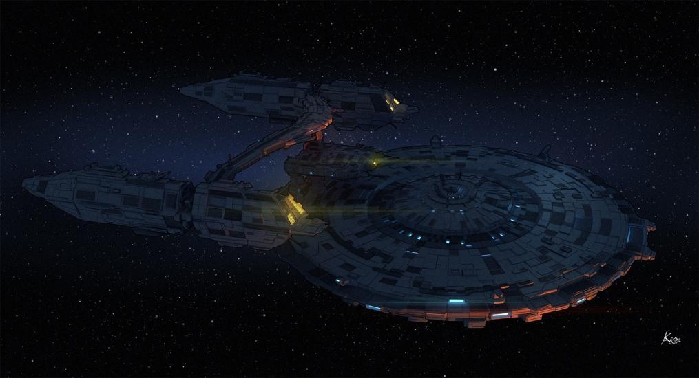Russian federation ship 2