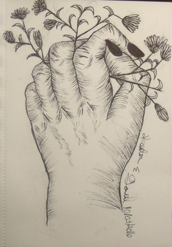 The Hand that Feeds You