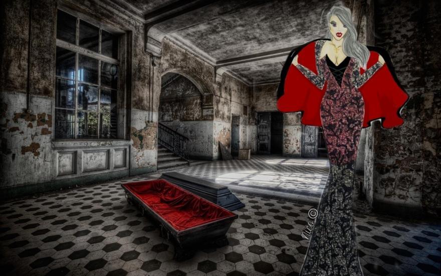 Halloween Fashion Collection