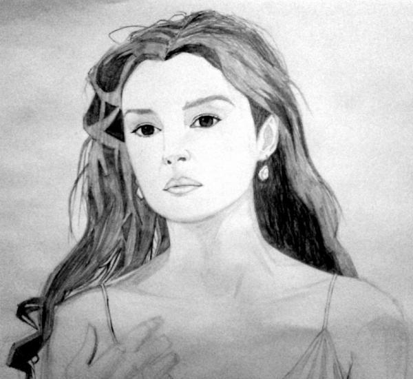 Monica Bellucci as Malena from Malena
