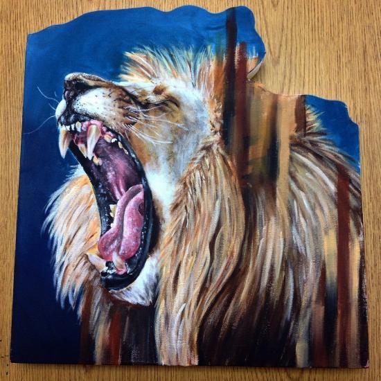Lion (1 of 9)