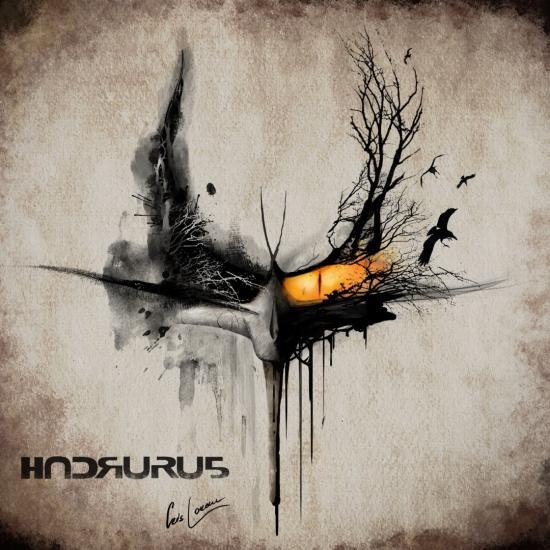 Hadrurus logo-art