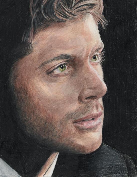 Dean, season 8