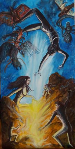 The Judgement (tarot card)