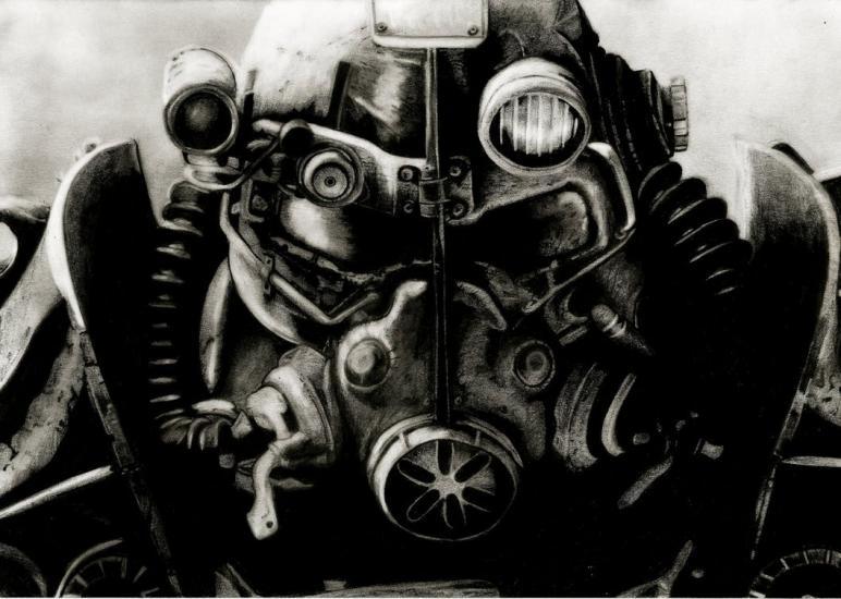 Fallout 3 - Brotherhood