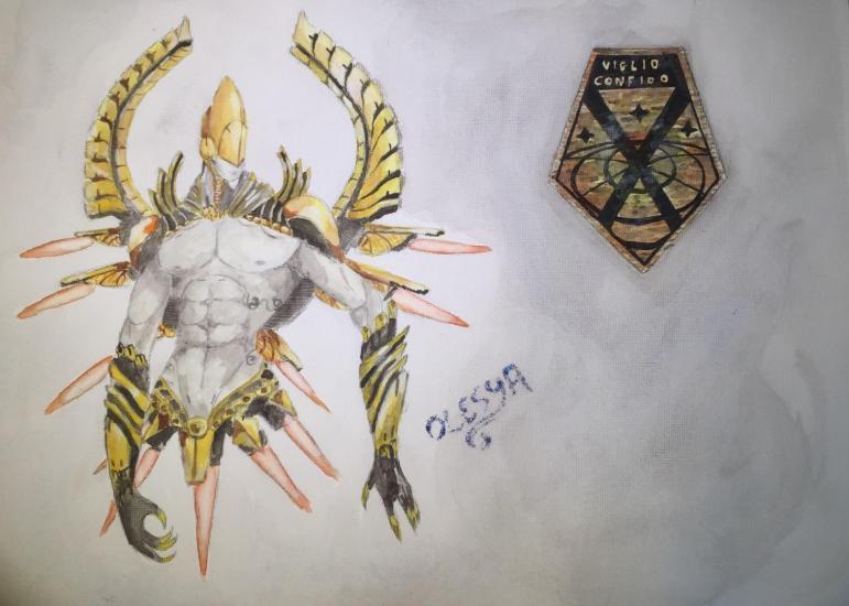 Archon - Xcom 2 !