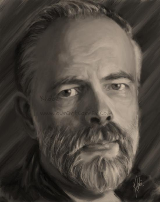 Phillip K.Dick _ The Visionary