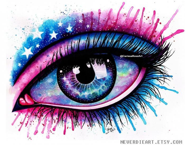 Eye IV