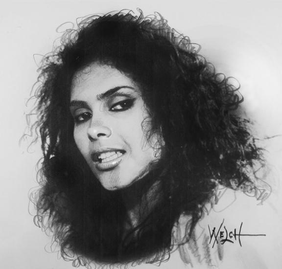 VANITY (Denise Mathews)