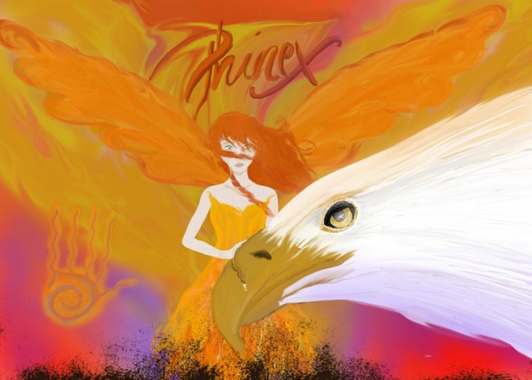 Phinex - The Healing Fairy