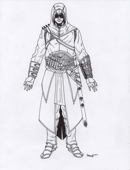 Altair Ibn-La Ahad