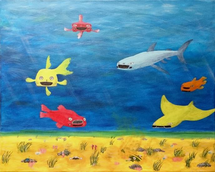 Carfish