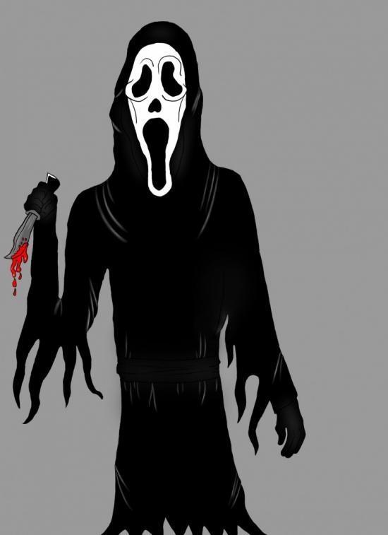 .:GhostFace:.