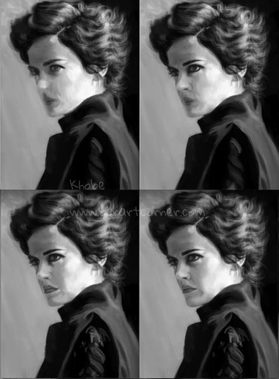 Miss Peregrine WIP 2