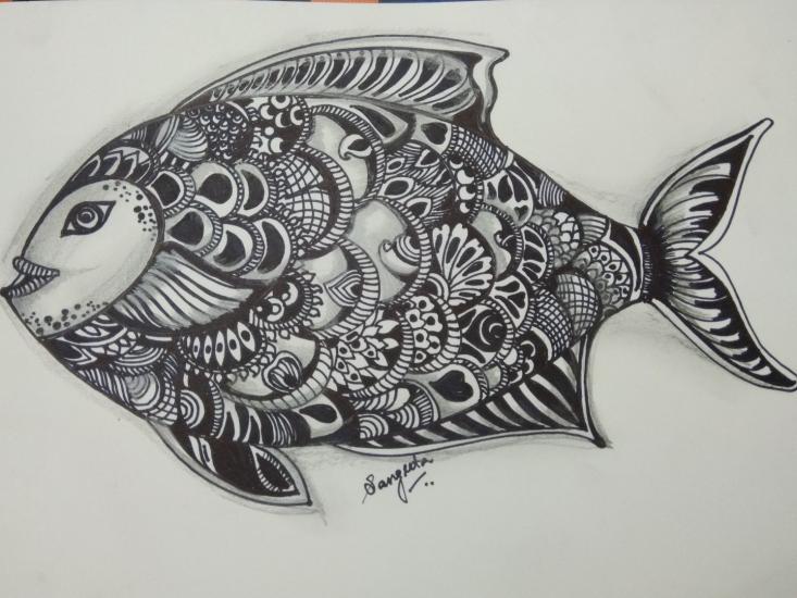 Fishy affair
