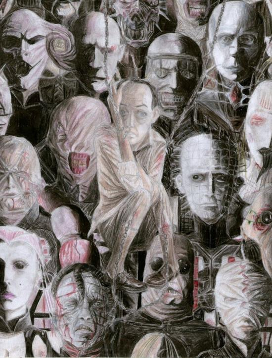 Tortured Souls