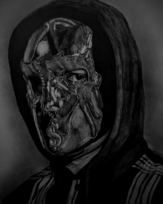 Hollywood Undead - JDog